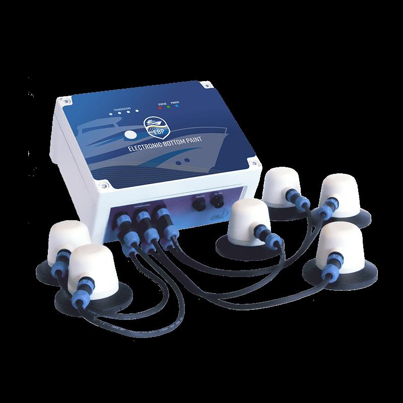 Electronic Fouling Control 600 Unit