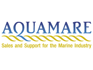 Aquamare Logo
