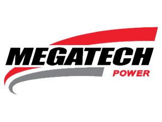 Megatech Power Logo