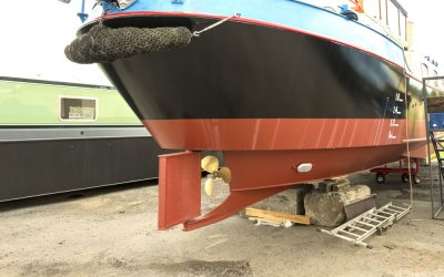 What is the best antifouling for boats?