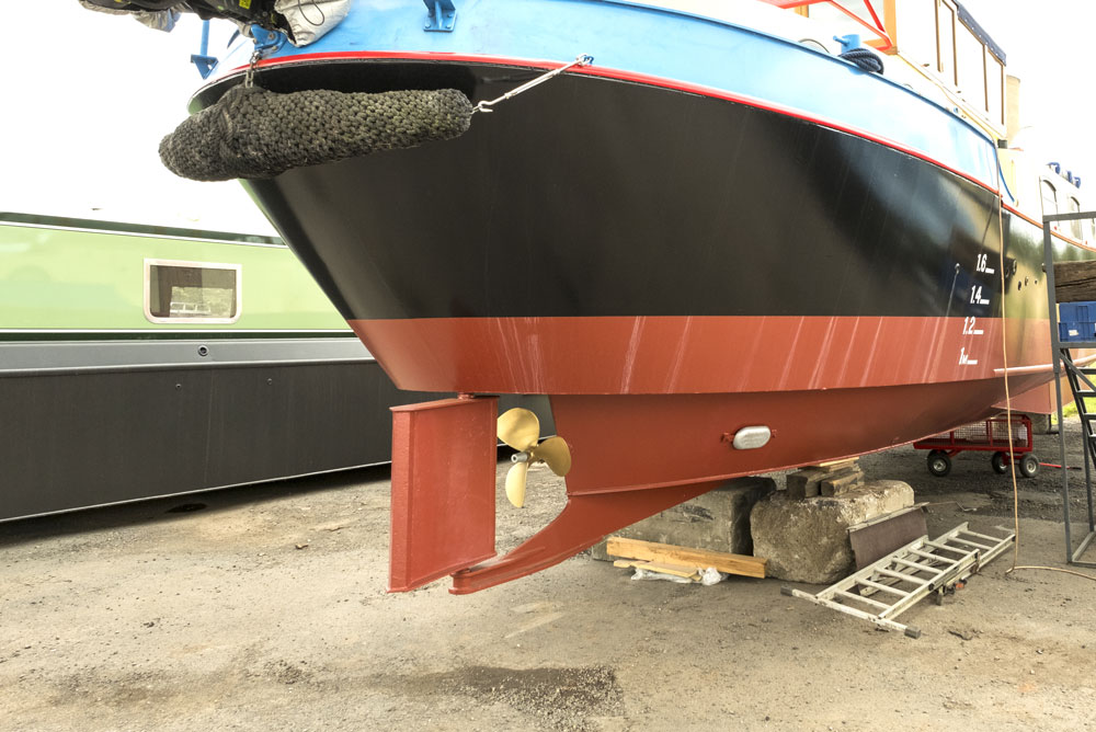 What is the best antifouling for boats