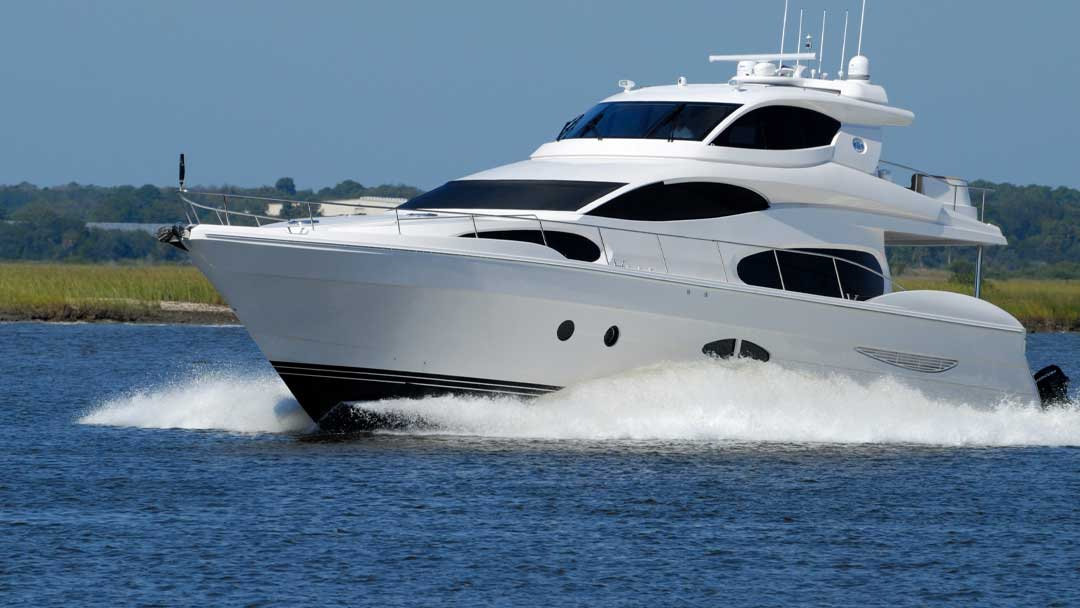 How Much Does It Cost To Antifoul A Yacht?